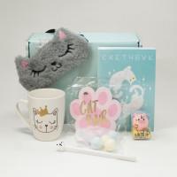 Подарочный набор «Милому котику»