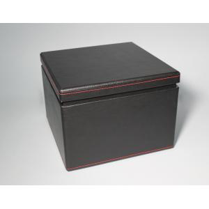 Деревянная коробка под фототехнику