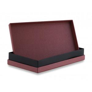 """Подарочная коробка """"Крышка-дно"""""""