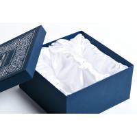 Коробка крышка дно с шелкографией