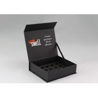 Черная шкатулка для презентации продукции