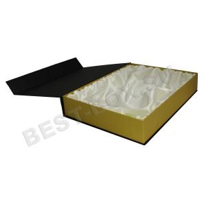 Коробка шкатулка на магните