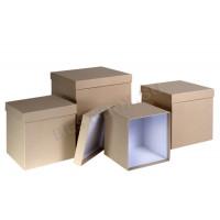 Набор кубиков (крафт)