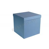 Куб 240 (голубой)