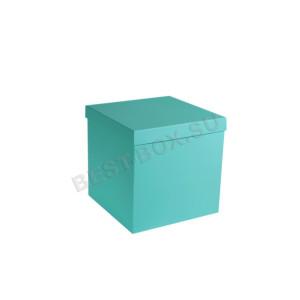 Куб в стиле тиффани